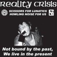 REALITY CRISIS