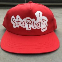 STUPIDS official CAP (RED)