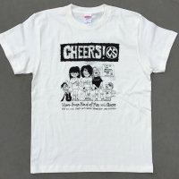 CHEERS! PUNK Tshirts