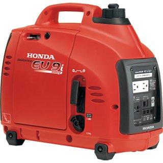 【在庫あり】 発電機 小型 家庭用 ホンダ EU9i JN3 entry インバーター HONDA 防災 メーカー保証付き