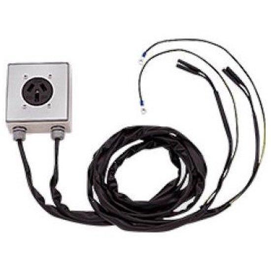 ホンダ発電機 オプション 並列運転接続キット プラグ別売 EU16i・EU18i用 (32360-Z07-C01)