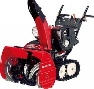 【予約商品】 除雪機 家庭用 ホンダ HSS1170n-JX クロスオーガ搭載 小型 HONDA エンジン オイル充填整備済み