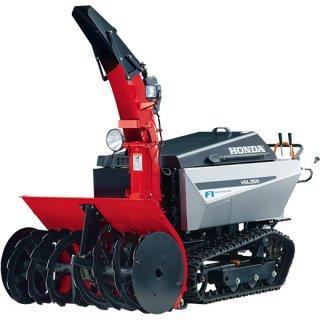 除雪機 家庭用 ホンダ HSL2511-JE 大型除雪機 エンジン オーガローリング オイル充填整備済み HONDA