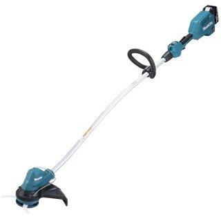 草刈機 マキタ 充電式刈払い機 MUR189DSF 樹脂刃仕様 3.0Ah(バッテリ・充電器付属)