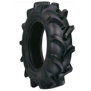 KBL トラクタ用前輪タイヤ ST 6-14 HF 4PR バイアスタイヤ(1本)【メーカー直送・代引不可】
