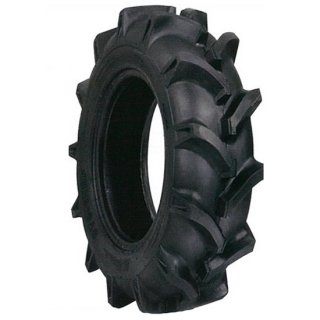 KBL トラクタ用前輪タイヤ ST 7-16 HF 4PR バイアスタイヤ(1本)【メーカー直送・代引不可】