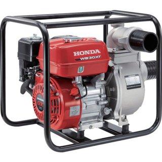 ホンダ エンジンポンプ WB30XT-JR 汎用ポンプ/水ポンプ