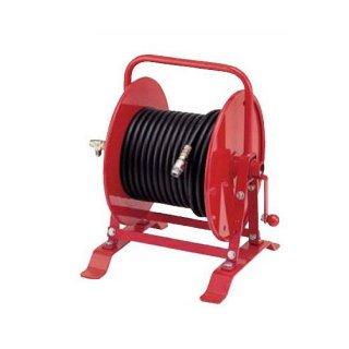 ホンダ:高圧洗浄機用ホースリール(30m用) #10319