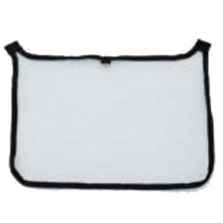 ホンダ 刈払機 草刈機 フェイスガードアタッチメント 品番11778 安全防具 保護具