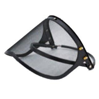 ホンダ 刈払機 草刈機 ヘルメット用フェイスガード 品番11777 安全防具 保護具