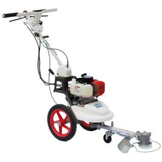 草刈機 オーレック ウォーキングモアー JB30-KB 自走式 刈払機