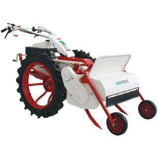 草刈機 オーレック:歩行タイプ草刈機 ブルモアー HRT802