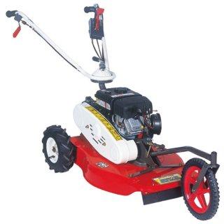 【予約商品】オーレック:歩行タイプ雑草刈機 SH51 オートモアー(シャトルモアー)/草刈り機