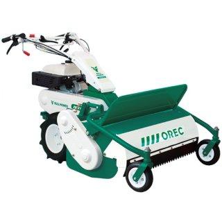 草刈機 オーレック:歩行タイプ草刈機 ブルモアー HR803