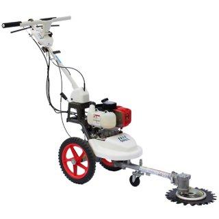 草刈機 オーレック:バリカンタイプ草刈機 JB30-KL ウォーキングモアー/草刈り機