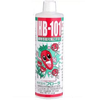 HB-101 500cc フローラ 天然植物活力液 メーカー直送・代引不可