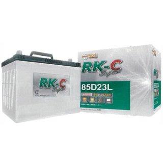 KBL RK-C Super バッテリー 85D23L-R 補水型キャップタイプ 振動対策 状態検知 メーカー直送・代引不可