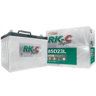 KBL RK-C Super バッテリー 100D31L-R 補水型キャップタイプ 振動対策 状態検知 メーカー直送・代引不可