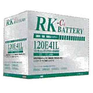 KBL RK-Ca バッテリー 120E41L-R メーカー直送・代引不可
