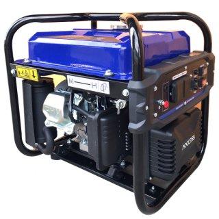 AQCCESS 発電機 インバーター発電機 AQ2000iX(1.7kw)災害 防災 停電 家庭用 アクセス