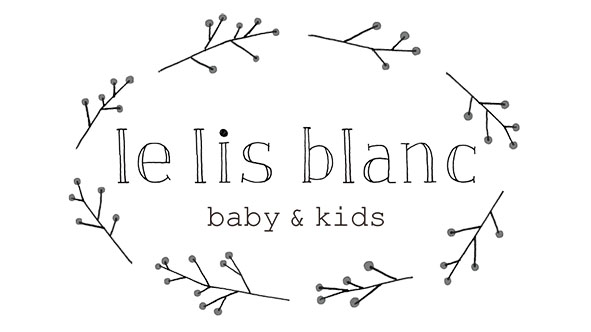 le lis blanc(ルリブロン) ・ インポートと国内ブランドの子供服通販