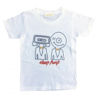 <img class='new_mark_img1' src='https://img.shop-pro.jp/img/new/icons20.gif' style='border:none;display:inline;margin:0px;padding:0px;width:auto;' />●60%off●Last1!!<br>Soulsmania<br>deep funk T-Shirt<br>white(100のみ)