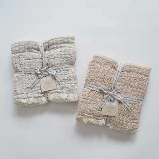 garbo&friends<br>mellow blanket S<br>lin / tawny
