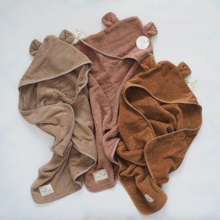 Konges Slojd<br>terry towel<br>3colors