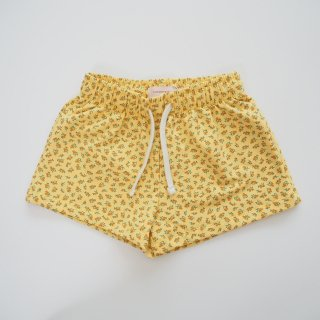 TINYCOTTONS<br>small flowers short<br>yellow honey<br>(2y,3y,4y,6y)