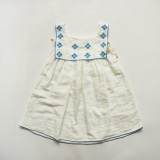 LiiLU<br>folk apron<br>milk folk<br>(2y,4y,6y,8y)