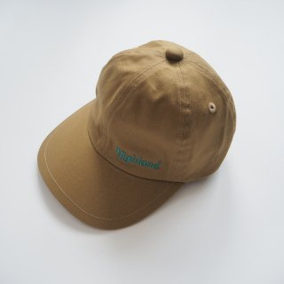 EAST END HIGHLANDERS<br>embroidery cap<br>beige<br>(50,52,54)