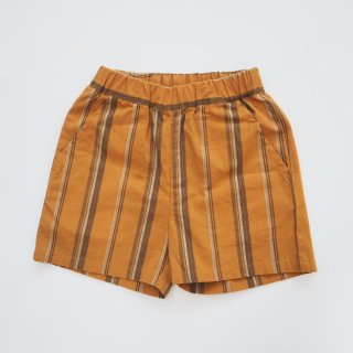<img class='new_mark_img1' src='https://img.shop-pro.jp/img/new/icons14.gif' style='border:none;display:inline;margin:0px;padding:0px;width:auto;' />EAST END HIGHLANDERS<br>resort shorts<br>golden yellow<br>(100,110,120)