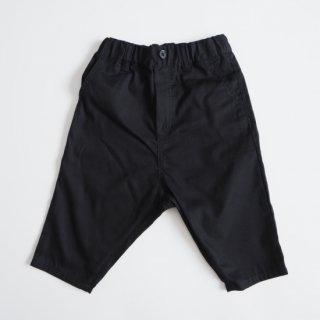 nunuforme<br>new buggy pants<br>black<br>(95,105,115,125)