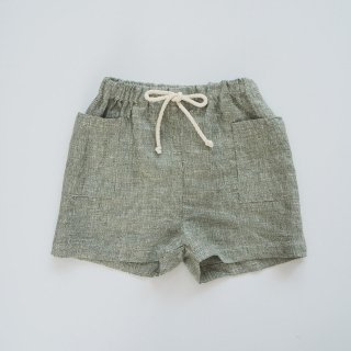 <img class='new_mark_img1' src='https://img.shop-pro.jp/img/new/icons14.gif' style='border:none;display:inline;margin:0px;padding:0px;width:auto;' />Bebe Organic<br>olivia short<br>khaki<br>(3y,4y,6y)