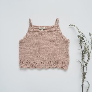 <img class='new_mark_img1' src='https://img.shop-pro.jp/img/new/icons14.gif' style='border:none;display:inline;margin:0px;padding:0px;width:auto;' />Bebe Organic<br>marie top<br>dusty rose<br>(3y,4y,6y)