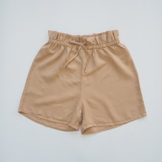 the new society<br>angie woman short<br>camel (M)
