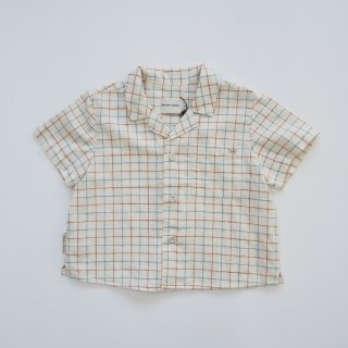 <img class='new_mark_img1' src='https://img.shop-pro.jp/img/new/icons14.gif' style='border:none;display:inline;margin:0px;padding:0px;width:auto;' />the new society<br>dylon shirt<br>window check<br>(4y,6y,8y)