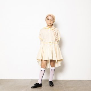 <img class='new_mark_img1' src='https://img.shop-pro.jp/img/new/icons14.gif' style='border:none;display:inline;margin:0px;padding:0px;width:auto;' />folkmade<br>tail wind dress<br>yellow stripe<br>(S,M,L,LL)