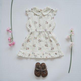 LiiLU<br>penelope dress<br>summer blossom<br>(2y,4y,6y,8y)