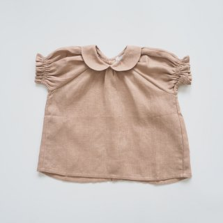 <img class='new_mark_img1' src='https://img.shop-pro.jp/img/new/icons14.gif' style='border:none;display:inline;margin:0px;padding:0px;width:auto;' />Nellie Quats<br>duck duck goose blouse<br>clay<br>(18-24m,3-4y,5-6y,7-8y)