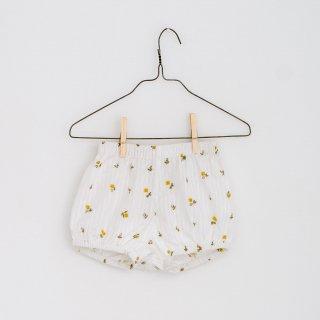 little cotton clothes<br>poppy bloomers<br>clover floral<br>(12-18m,18-24m,2-3y,3-4y,4-5y,5-6y)