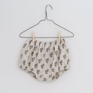 little cotton clothes<br>charlie bloomers<br>poppy floral<br>(12-18m,18-24m,2-3y,3-4y,4-5y)