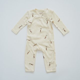 <img class='new_mark_img1' src='https://img.shop-pro.jp/img/new/icons14.gif' style='border:none;display:inline;margin:0px;padding:0px;width:auto;' />Konges Slojd<br>new born onesie<br>strong man<br>(0-1m,3m)