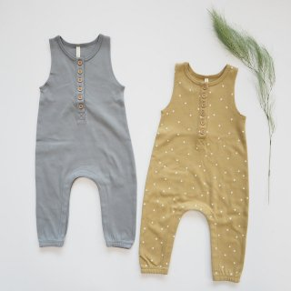 <img class='new_mark_img1' src='https://img.shop-pro.jp/img/new/icons14.gif' style='border:none;display:inline;margin:0px;padding:0px;width:auto;' />QUINCY MAE<br>sleeveless jumpsuit<br>ocean / gold<br>(6-12m,12-18m)
