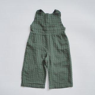 House of Paloma<br>matilde overall<br>aegean green<br>(2y,3y,4y,5y,6y,7y)