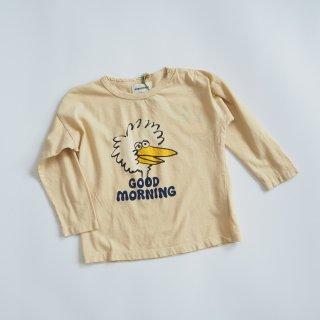 BOBO CHOSES<br>birdie long sleeve T-shirt<br>(12-18m,18-24m,24-36m)