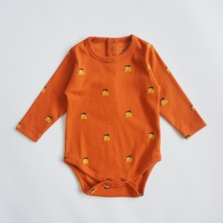 TINYCOTTONS<br>dogs body<br>true brown<br>(9m,12m,18m)