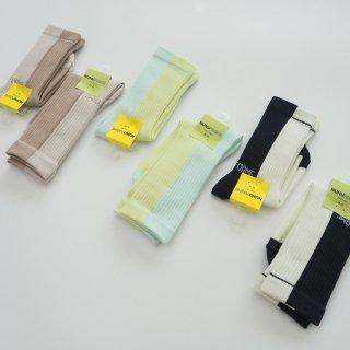 nunuforme<br>socks<br>3colors<br>(16-18cm,19-21cm,22-24cm)