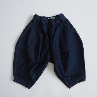 nunuforme<br>denim pointed pants<br>one wash<br>(95,105,115,125)