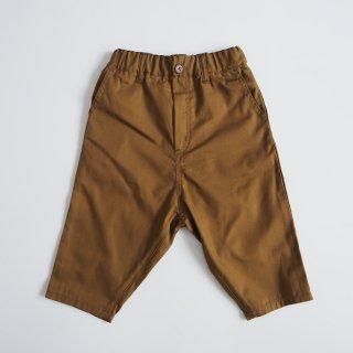 nunuforme<br>new buggy pants<br>brown<br>(95,105,115,125,135,145)